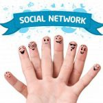 Sito web e Social